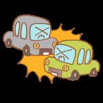 交通事故の症例報告①